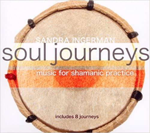 Soul Journeys (Audio CD)